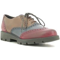 Chaussures Femme Derbies The Flexx B234/03 Rouge