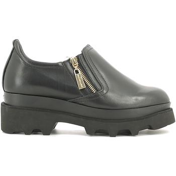Chaussures Femme Mocassins Fornarina PIFST9576WCA0000 Noir