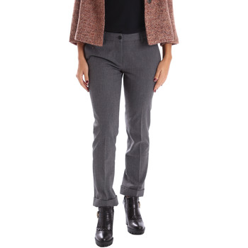 Vêtements Femme Chinos / Carrots Gazel AB.PA.LU.0040 Gris