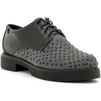 Chaussures Femme Derbies Byblos Blu 6670H4 Noir
