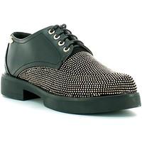 Chaussures Femme Derbies Byblos Blu 6670H5 Noir