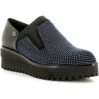 Chaussures Femme Slip ons Byblos Blu 6670Q6 Noir