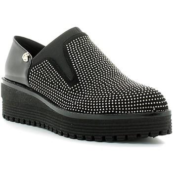 Chaussures Femme Slip ons Byblos Blu 6670Q7 Noir