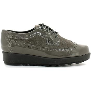 Chaussures Femme Derbies The Flexx A158/33 Gris