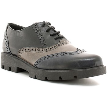 Chaussures Femme Derbies The Flexx B234/03 Noir