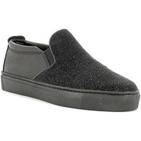 Chaussures Femme Slip ons The Flexx B116/01 Noir