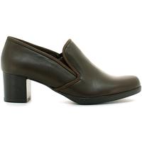 Chaussures Femme Mocassins The Flexx B459/15 Marron