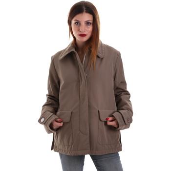 Vêtements Femme Parkas Geox W6421B T0351 Autres