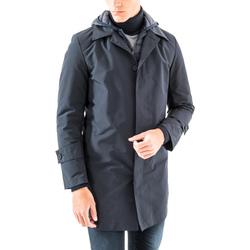 Vêtements Homme Doudounes Antony Morato MMCO00540 FA600100 Bleu