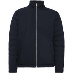 Vêtements Homme Doudounes Geox M8428M T2504 Bleu