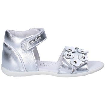 Chaussures Fille Sandales et Nu-pieds Balducci CITA1104 Gris