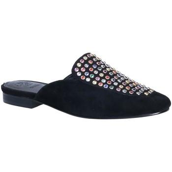 Chaussures Femme Sabots Guess FLDAI1 SUE06 Noir