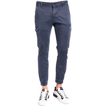 Vêtements Homme Pantalons cargo Gaudi 921BU25011 Bleu