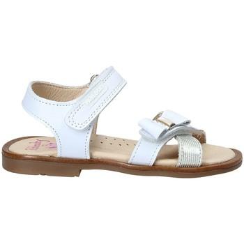 Chaussures Fille Sandales et Nu-pieds Pablosky 0534 Blanc