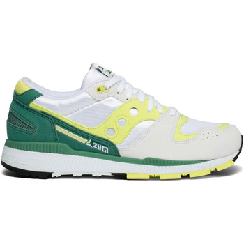 Chaussures Homme Baskets basses Saucony S70437 Blanc