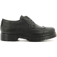 Chaussures Enfant Derbies Melania ME6132F6I.A Noir