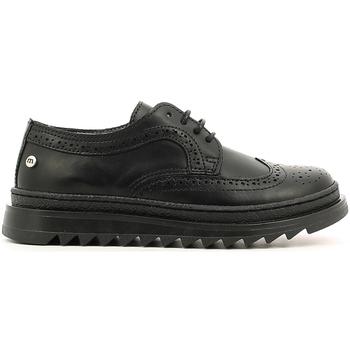 Chaussures Enfant Derbies Melania ME6073F6I.B Noir