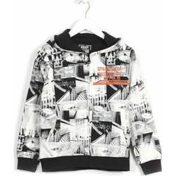 Vêtements Enfant Sweats Losan 623 6008AA Gris