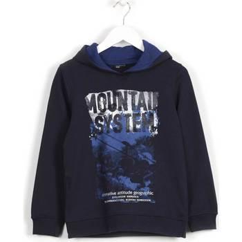 Vêtements Enfant Sweats Losan 623 6652AA Bleu