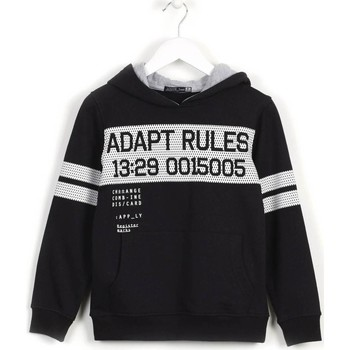 Vêtements Enfant Sweats Losan 623 6664AA Noir