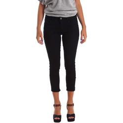 Vêtements Femme Jeans skinny Fornarina BE171L76D879LN Bleu