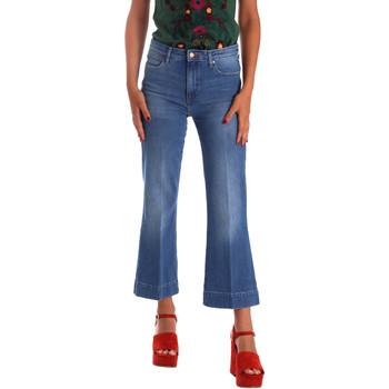 Vêtements Femme Jeans bootcut Wrangler W230BG39W Bleu