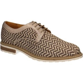 Chaussures Femme Derbies Keys 5095 Rose