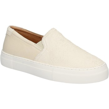 Chaussures Femme Slip ons Marco Ferretti 260063 Blanc