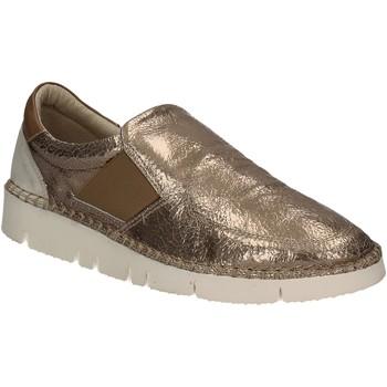 Chaussures Femme Slip ons Mally 5708 Orange