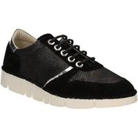 Chaussures Femme Baskets basses Mally 5938 Noir