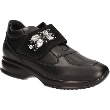 Chaussures Femme Baskets basses Byblos Blu 672011 Noir