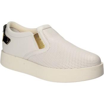 Chaussures Femme Slip ons Byblos Blu 672026 Blanc