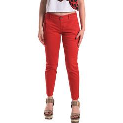 Vêtements Femme Citrouille et Compagnie Fornarina BE171L74G29176 Rouge
