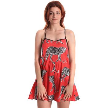 Vêtements Femme Combinaisons / Salopettes Fornarina BE178D63CA0876 Noir