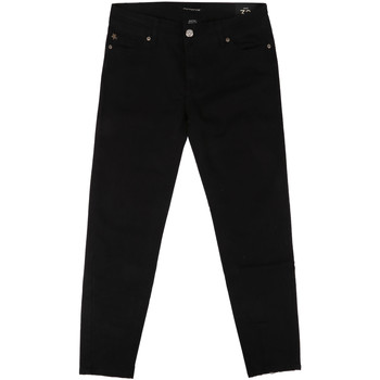 Vêtements Femme Jeans slim Fornarina BER1L01D840VA Noir