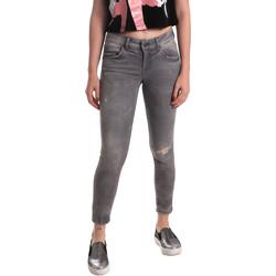 Vêtements Femme Jeans boyfriend Fornarina SE171L99D872RN Gris