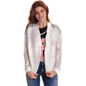 Vêtements Femme Blousons Fornarina SE173C37I06809 Blanc