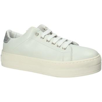 Chaussures Femme Baskets basses Fornarina PE17MX1108C009 Blanc