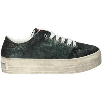 Chaussures Femme Baskets basses Fornarina PE17MX1108R032 Vert
