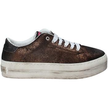 Chaussures Femme Baskets basses Fornarina PE17MX1108R092 Marron