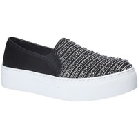 Chaussures Femme Slip ons Fornarina PE17RY1111S000 Noir