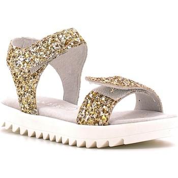 Chaussures Fille Sandales et Nu-pieds Holalà HT130003S Jaune