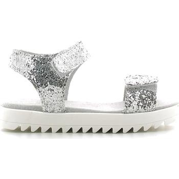 Chaussures Fille Sandales et Nu-pieds Holalà HT130003S Gris