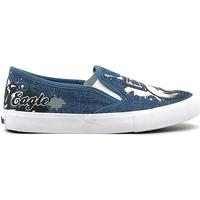 Chaussures Enfant Slip ons Blaike BV020006T Bleu