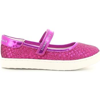 Chaussures Fille Ballerines / babies Lumberjack SG29905 002 P44 Rose
