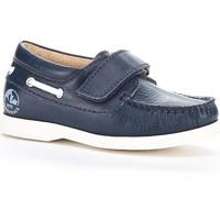 Chaussures Enfant Derbies Lumberjack SB00204 001 B01 Bleu