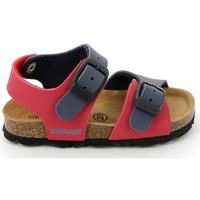 Chaussures Enfant Sandales et Nu-pieds Grunland SB0025 Rouge