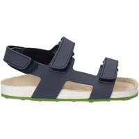 Chaussures Enfant Voir toutes les ventes privées Grunland SB0831 Bleu