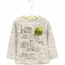 Vêtements Enfant Pulls Losan 625 1007AC Gris