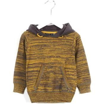 Vêtements Enfant Sweats Losan 625 5005AC Jaune